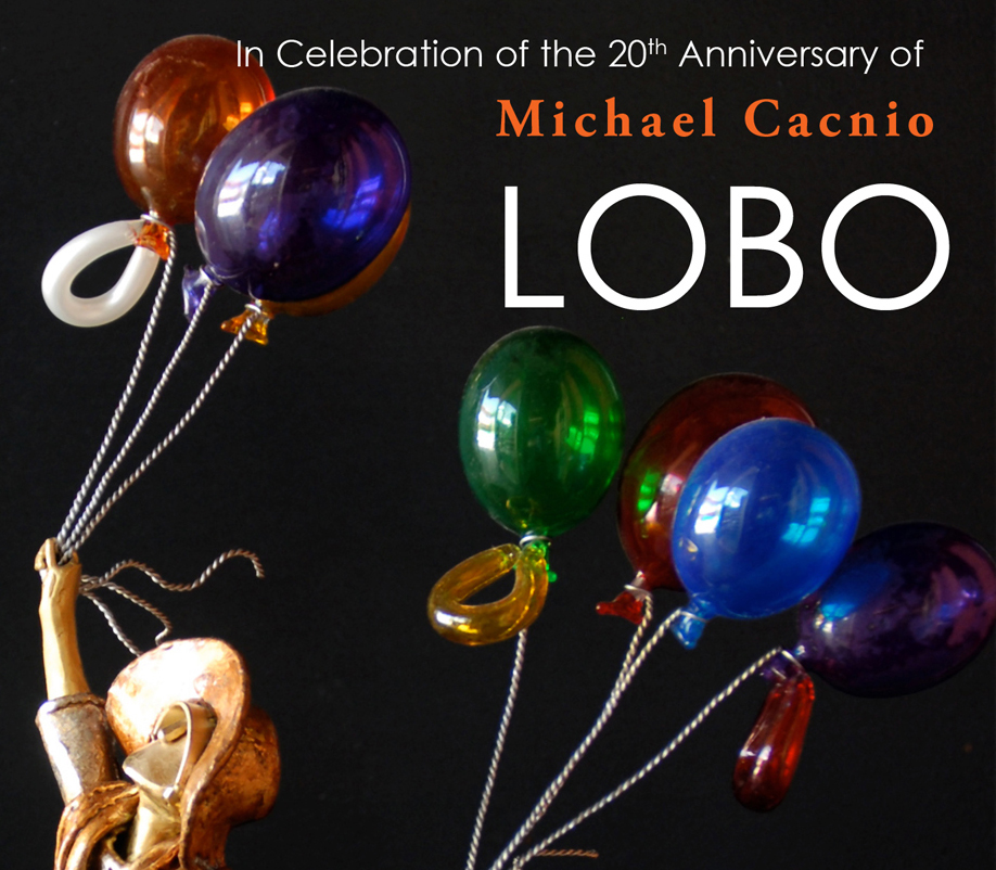 IN CELEBRATION OF THE 20TH ANNIVERSARY OF MICHAEL CACNIO LOBO